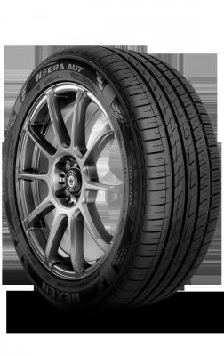 N'Fera AU7 Tires